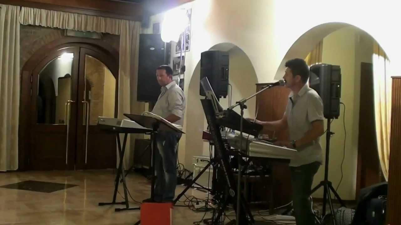 Formatia Dunàrea, nuntà Live la Alin Neamtu, 16 06 2012