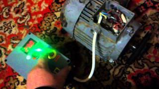 Самодельный частотный преобразователь для трехфазного двигателя(Самодельный частотный преобразователь для трехфазного двигателя Тема посвящена самостоятельному изготов..., 2015-02-04T16:40:10.000Z)