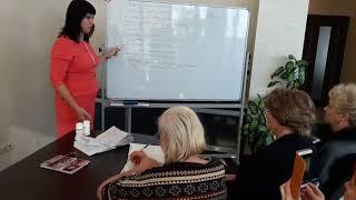 Обучение в 'Новой Эре'! Бизнес Школа для партнёров! Светлана Мусинцева  Иркутск
