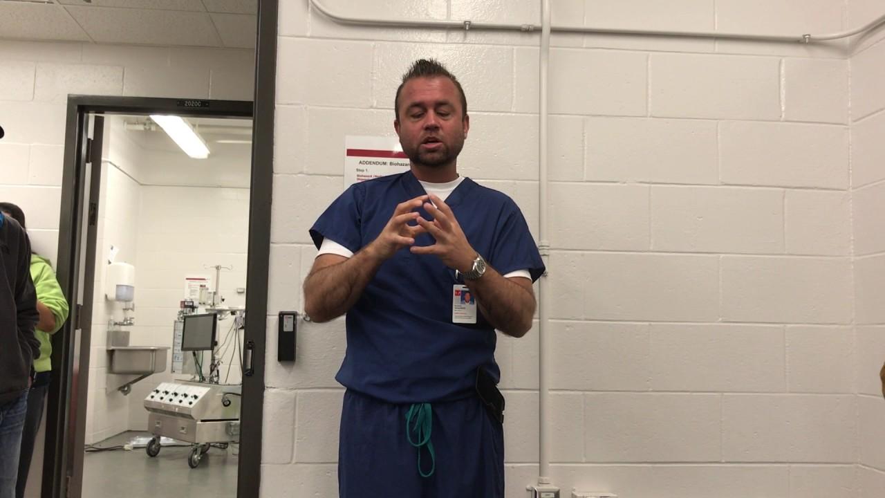 Cpe Ben Greenfield Nebraska Medical Center Perfusion Education