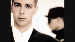 Le Sport - If Neil Tennant Was My Lover