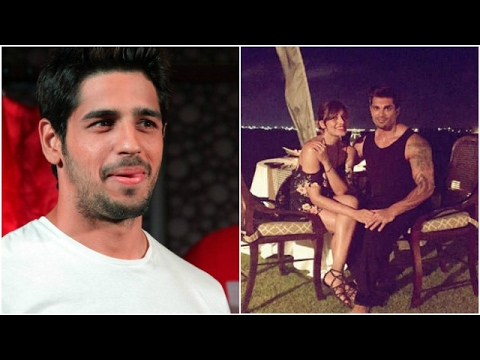 Thumbnail: Sidharth Acts Innocent On Varun's Hint On Sid-Alia | Bipasha-Karan Celebrate Valentine's Day