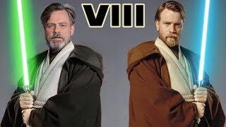Why ObiWan Kenobi is a BETTER Master Than LUKE in The Last Jedi  Star Wars Explained