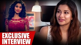 Nyra Banerjee Talks About Sharing Screen Space With Sunny Leone In One Night Stand