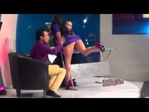 Chicas bailando muy sexy - 1 part 5