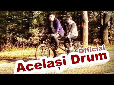 Costi Burlacu & Corina Tepes - Acelasi Drum (Official Video)