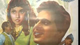 Toote Hue Khwabon Ne [Full Song] (HD) With Lyrics - Madhumati