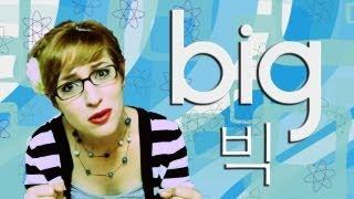 BIG - TOAD Korean Drama Review