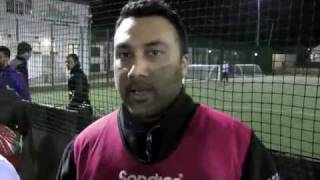 IFL - Sadr Sahibs Post Match Comments