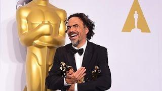 Can Live Events Like The Oscars Save TV?