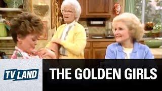 The Golden Girls: The Flu