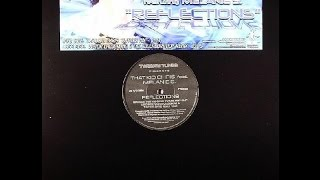 That Kid Chris ‎– Reflections (Victor Calderone & TKC Collaboration Remix)