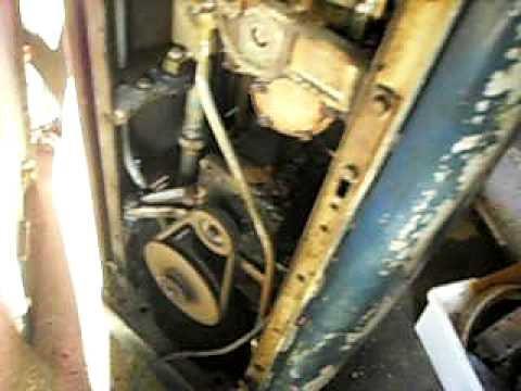 Gilbarco Gas Pump M96
