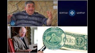 U CENTAR - Svetom vladaju iluminati i cionisti (Vuk Jovanović - čovek iznutra) thumbnail