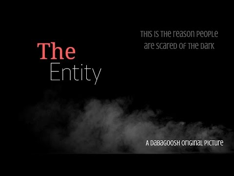 The Entity: A Dabagoosh Original Picture
