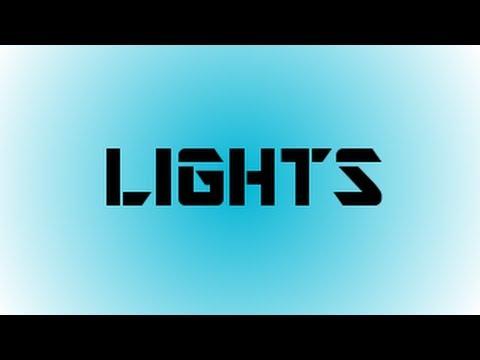 Клип Klaypex - Lights [Dubstep]