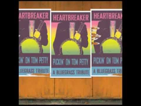 Mary Jane's Last Dance - Heartbreaker: Pickin' On Tom Petty -- A Bluegrass Tribute Mp3
