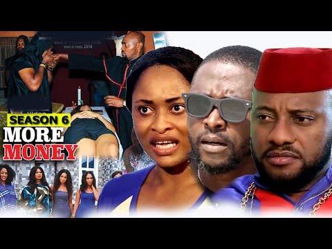 More Money Season 6 - Yul Edochie 2018 Latest Nigerian Nollywood Movie Full HD   Watch Now