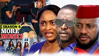 More Money Season 6 - Yul Edochie 2018 Latest Nigerian Nollywood Movie Full HD | Watch Now