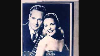 Les Paul and Mary Ford - I