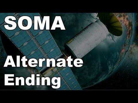 SOMA - 3. Ending (Alternate Ending) 1080p *SPOILER WARNING*