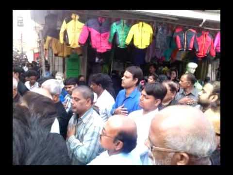 Allahabad Azadari | Chehellum Allahabad 2015
