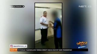 Viral Video Murid Serang Guru SMK Negeri 3