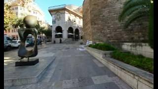 Palau March, Plaza de la Reina, Palma, Majorca, Islas Baleares, Spain