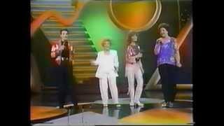 k.d.lang - Honky Tonk Angels Medley ( live )