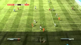 Fifa EM Prognose Deutschland gegen Niederlande 13.06.2012