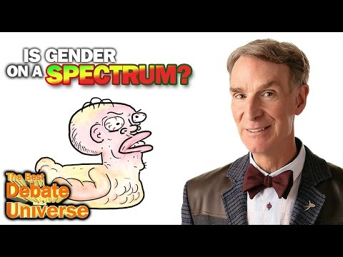 podcast:-is-gender-on-a-spectrum?-best-debate-#48-|-maddox