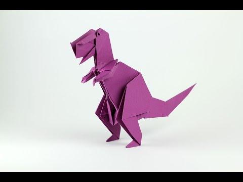 10 Tyrannosaurus Rex