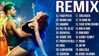 Latest bollywood remix songs 2020 ...