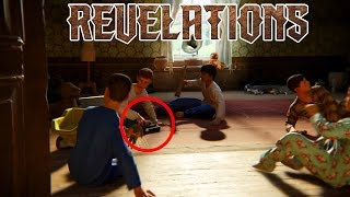 Top 5 Things You May Have Missed In the Revelations DLC 4 Trailer! (Black Ops 3 Zombies Revelations)
