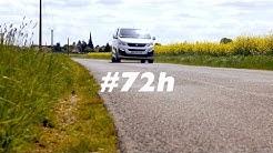 FILM |#72h en Eure-et-Loir avec Christophe Castaner