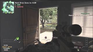 Call of Duty: Modern Warfare 3 MSR Road to Gold Episode 1 | Hitmarkers Already