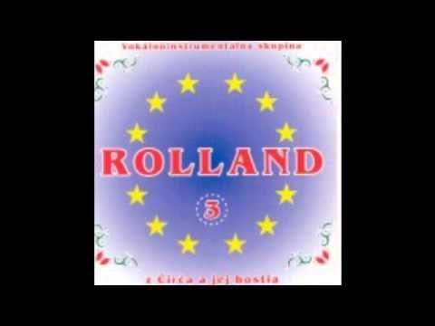 Rolland - Ej,špivanko špivanočko.wmv