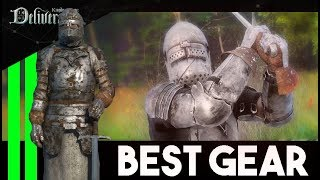 the best weapons armor and combos gear guide kingdom come deliverance