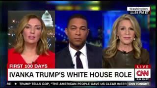 Ivanka Trump White House West Wing role Privilege & Nepotism ~ #ivanka #whitehouse #trump