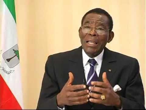 Obiang Nguema Mbasogo Securite SPP2H