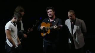 Mumford and Sons - Timshel (Live Denver Sept 28th, 2016 at Fiddler's Green)