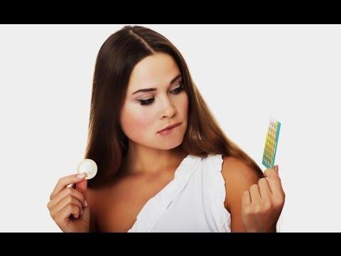Самые лучшие противозачаточные таблетки без побочных эффектов