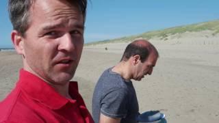 Noordwijkerhout strand en duin tocht