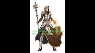 Life Domain Divine Soul Sorcerer Multi Class Build D D 5e Best race for divine soul sorcerers. life domain divine soul sorcerer multi