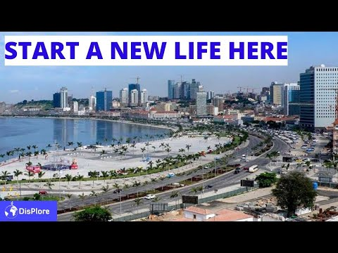 Top 10 Best African Countries to Relocate to and Start a New Life in 2021