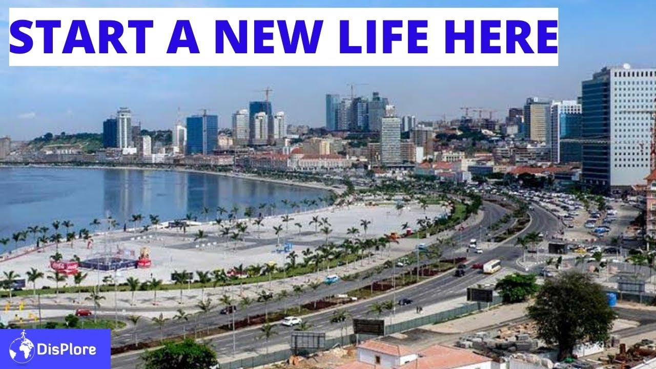 Download Top 10 Best African Countries to Relocate to and Start a New Life in 2021