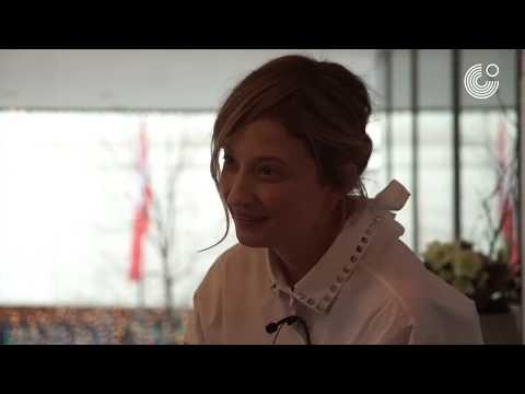 Berlinale 2018, intervista con Alba Rohrwacher