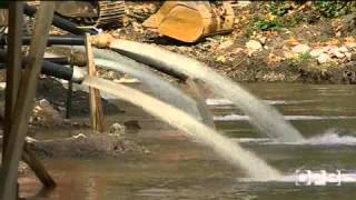 Marmot Dam Removal