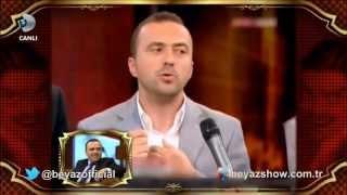 Beyaz Show   Esprisine Gülünmeyen Adam Arif Erdem   Beyaz Show 2014