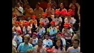 Mi corazón lloró King Clave 2004 Televisa México - vivo